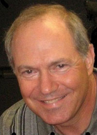 Mark Weksler