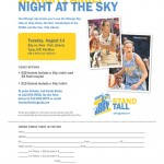 Chicago-Sky-8-14-Game-Flyer