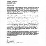 lutheran general testimonial