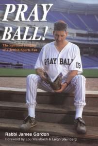pray ball book cover